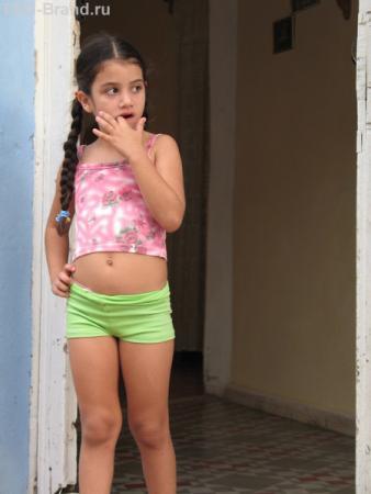 Сладкая жизнь!(Куба, 2006)