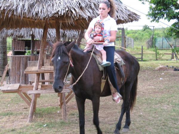 """""""Боливар"""" выдержит двоих!(Куба, 2006)"""
