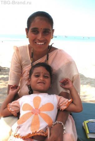 Дочки-матери!(Индия, 2006)