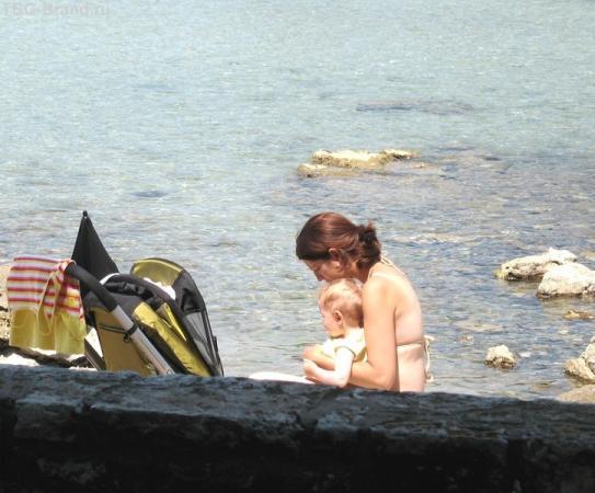 Солнечные ванны! (Хорватия,2007)