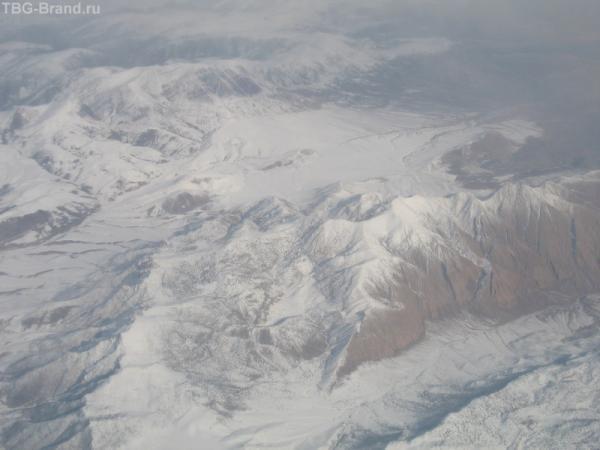 Что слышали вы о горнолыжных курортах Ирана?
