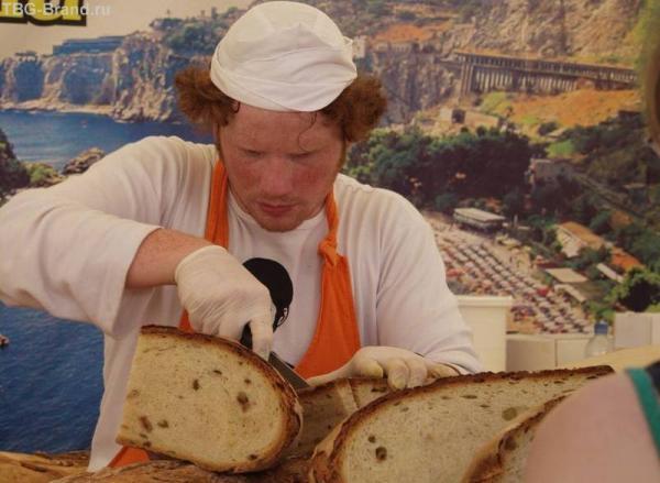 Милан - город хлеба и зрелищ