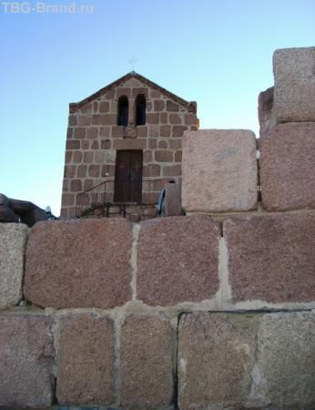 Молчаливая церков