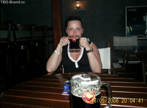 Обалденный бар с обалденным пивом!