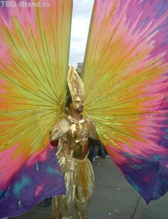 Карнавал - London Winner
