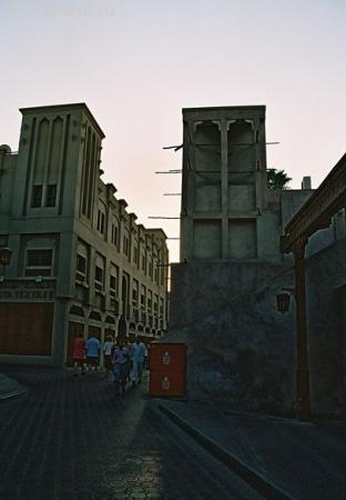 Dubai - Suk - Rynok