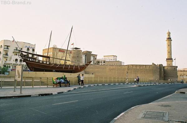 Dubai - Ulitsa