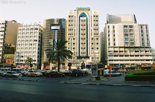 Площадью Насера
