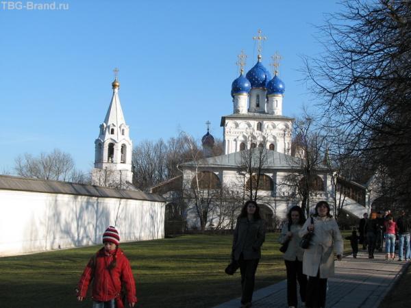 Церковь Казанской Иконы Богоматери