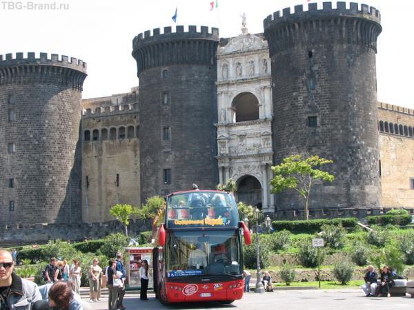 Анжуйский замок