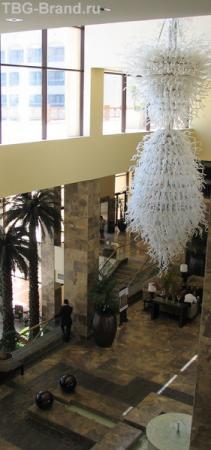 Отель в Акабе