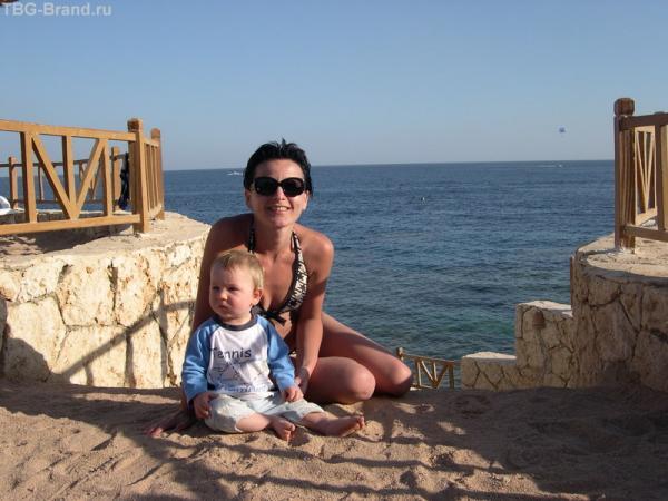 я,сын и море