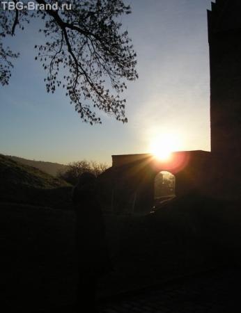 утро в акерсхусе