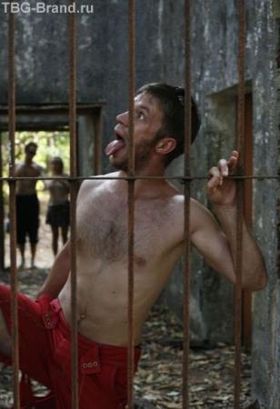 Тюрьма в португальской крепости