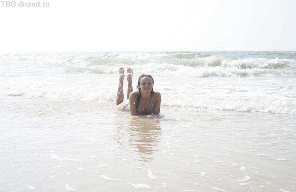 Солнце и океан, что еще надо...