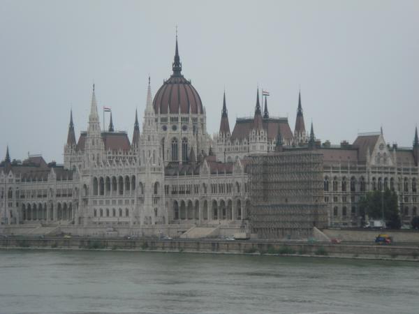 Могущественный Парламент