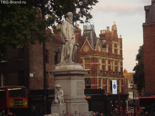 London, Islington