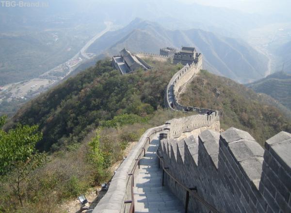 Стена-лестница