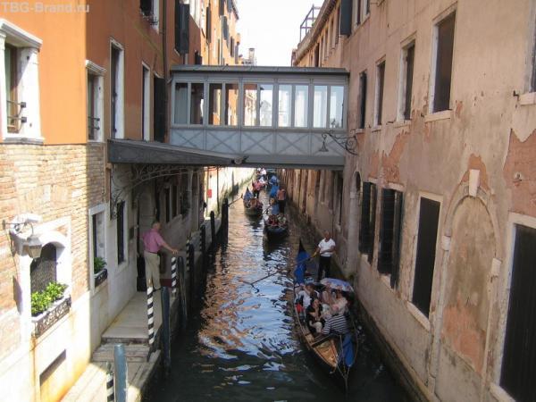Литтл-канал (Венеция)