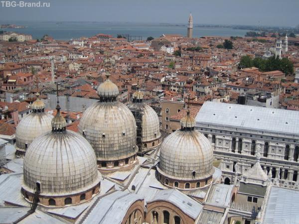 Купола Святого Марка