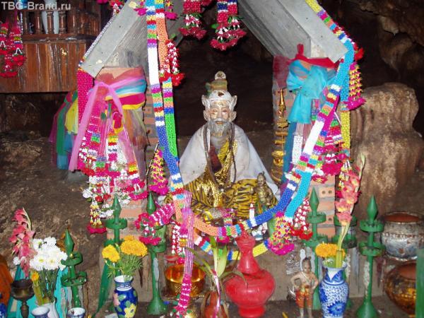 Будда подземелья