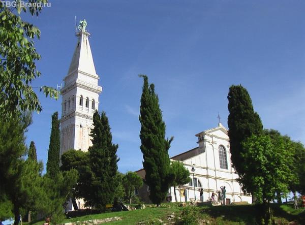 Церковь Святой Ефимии