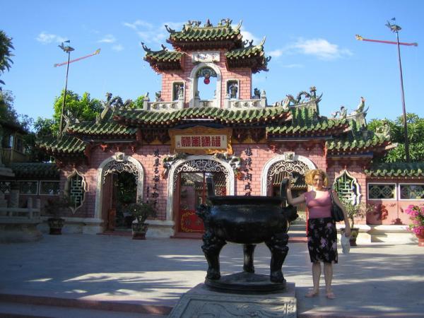 Китайский дом собраний
