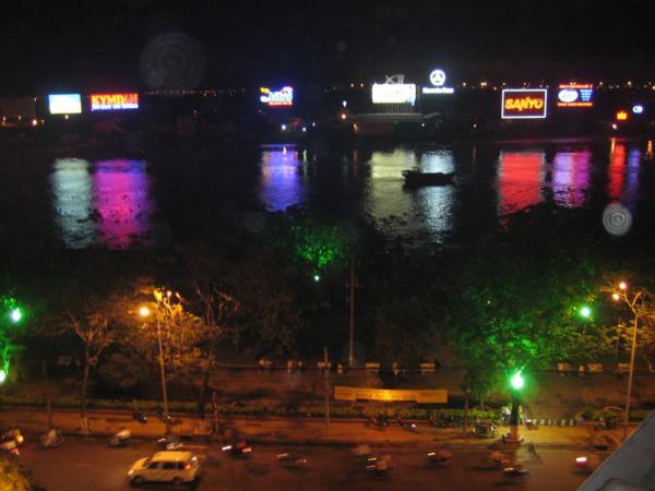 До свидания, Вьетнам