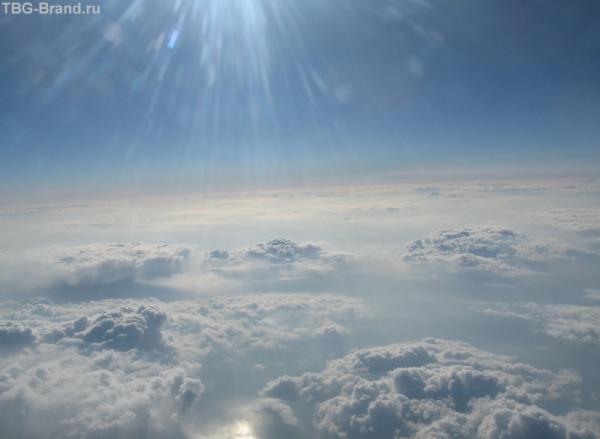 Рай:)
