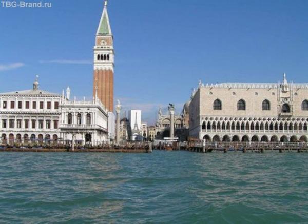 Венеция. Сан Марко.