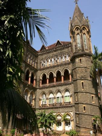Верховный суд Мумбая