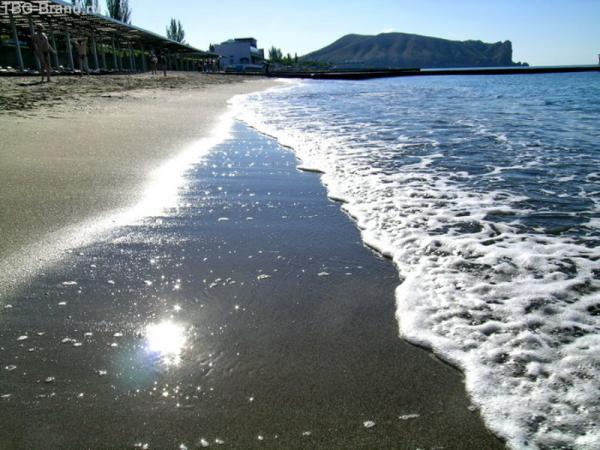 Солнце, воздух и вода