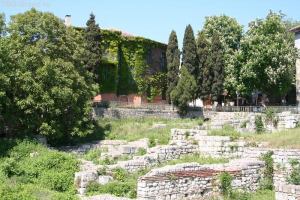 Римские термы