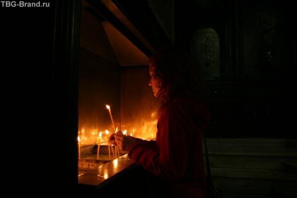 Стмавят свечи