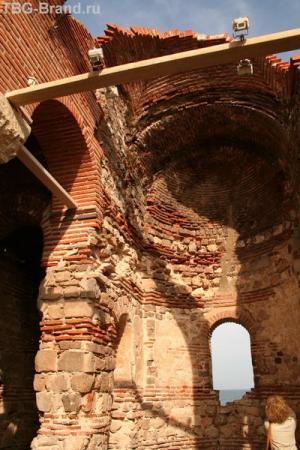 церковь Ивана Алитургитоса (Неосвещенного)