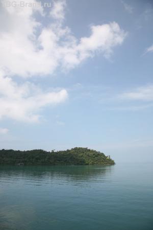 До свидания, чудо-остров...