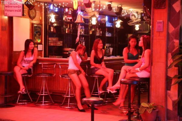 Проституточная