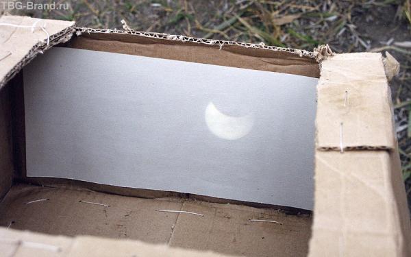 Солнце в коробочке