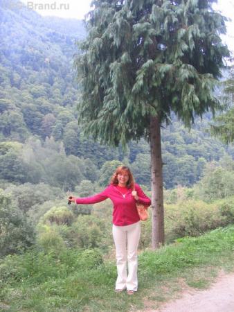 горы Рилы