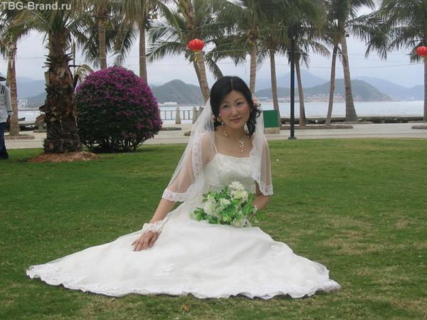 китайская невеста