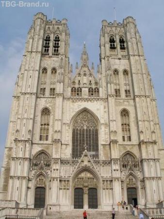Брюссельский Нотр-Дамм