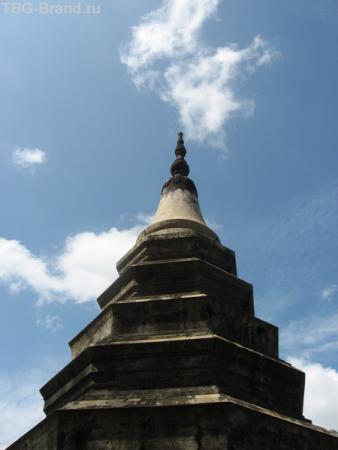 Ангкор. Устремитель помыслов
