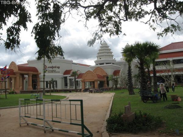 Музей Ангкора