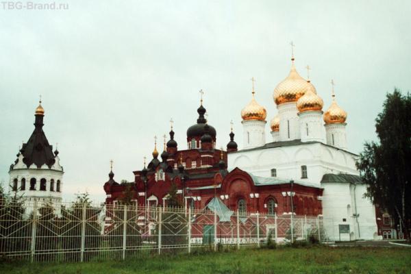 Анастасьин монастырь