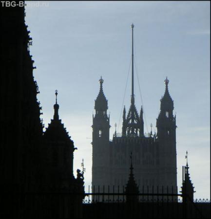Парламентское утро