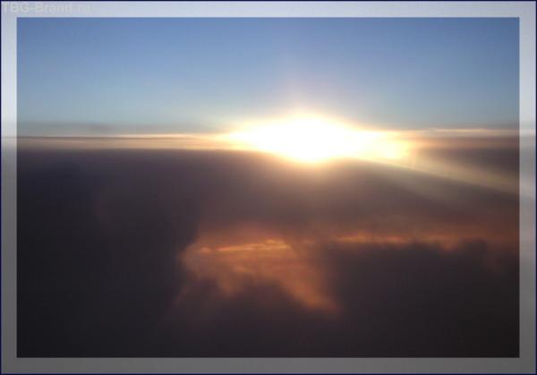 Первый солнца луч