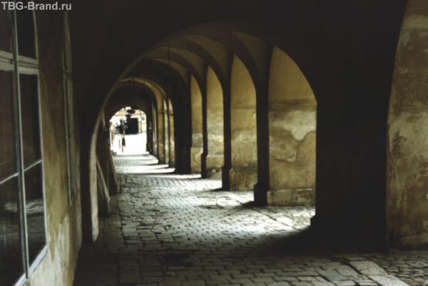 Прага. Галерея