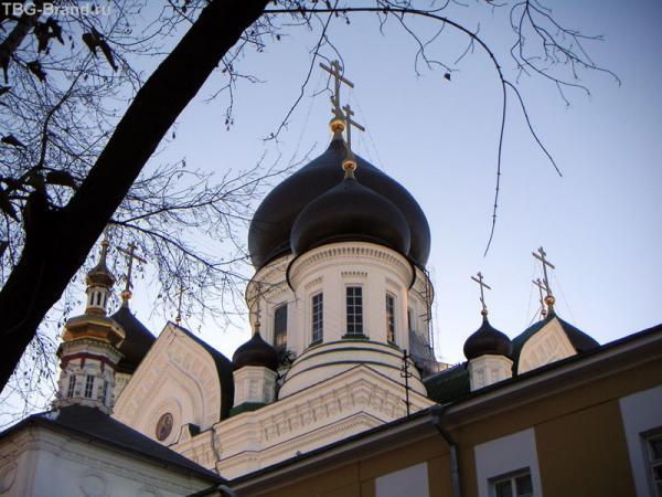 Иверский собор