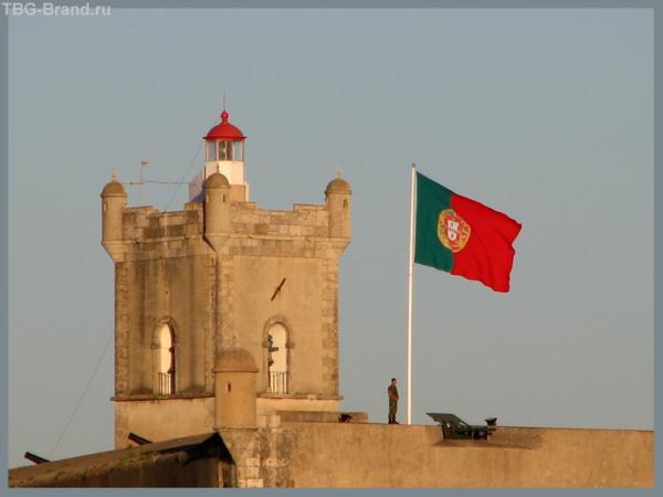 Часовой Португалии