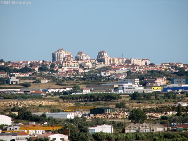 Пригород Лиссабона
